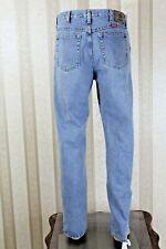 3da991c7 New listing WRANGLER Men's 34 x 32 Regular Fit Straight Leg 100% Cotton Denim  Jeans EUC