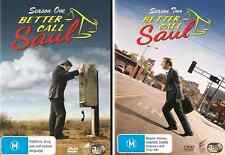 Better Call SAUL : Season 1 & 2 : NEW DVD