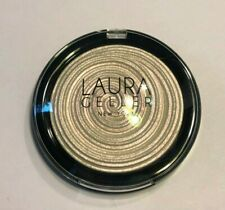NEW LAURA GELLER BAKED GELATO SWIRL ILLUMINATOR HIGHLIGHTER IN DIAMOND DUST 10g