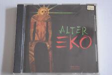 EKO - ALTER EKO - CD - 1994 - HIGHER OCTAVE - IN A AVERY GOOD CONDITION
