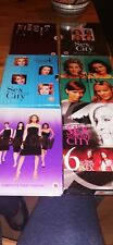 Sex and the city box set 1-6
