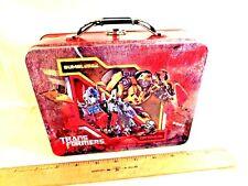 6c5ab26507c2 transformers lunch box | eBay