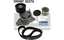 SKF Juego de correas trapeciales poli V Para RENAULT MASTER VKMAF 36076
