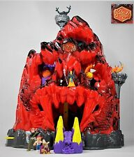 Mighty Max - Trapped In Skull Mountain - Bluebird Toys 17