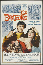 The Beatniks movie film DVD transfer rebel youth teenage delinquents