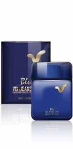 Voi Jeans Blu edt 100ml spray for Men