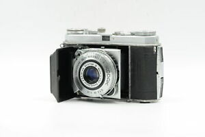 Kodak Retina Ia Type 15 Film Camera w/ 50mm f3.5 Lens #735