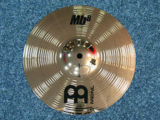 "Meinl MB8 Splash 10"" MB8-10S-B"