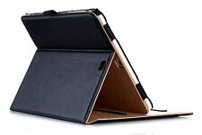 ProCase Samsung Galaxy Tab S2 9.7 Case - Leather Stand Folio Case Cover for