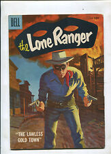 LONE RANGER #108 (7.0) PAINTED COVER
