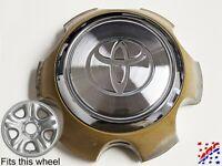 """Genuine Factory OEM Toyota 4 Runner Wheel Center Hub Cap for 16"""" 42603-35760"""