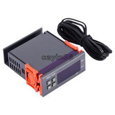 STC-1000 All-Purpose Temperature Controller Thermostat Aquarium Sensor 110-220V