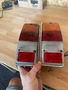 Classic Mini mk2/3 rear lights
