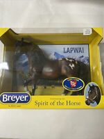 Breyer Horse Lapwai Tractor Supply Exclusive Mustang Appaloosa BRAND NEW! 301165
