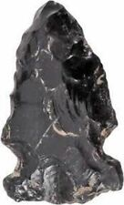 Pre-Columbian Obsidian Arrowhead