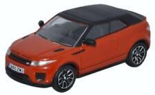 Voitures, camions et fourgons miniatures Oxford Diecast pour Range Rover 1:76