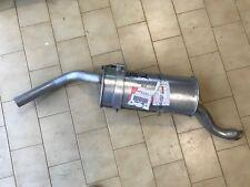Fiat Scudo Citroen Jumpy Peugeot Expert 1.9 D Silencieux Terminal 9456171680