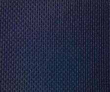 FABRICUT APROPOS BLUEJAY BLUE DOTS CHENILLE ITALIAN DESIGNER FABRIC BY THE YARD
