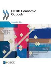 OECD Economic Outlook Issue 2, No. 96 : November 2014 (2014, Paperback)