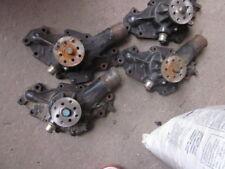 6.5L 6.2L Water Pump Plate Assembly 2930-01-147-8555 14024208 12562637
