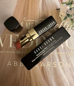 Bobbi Brown Creamy Lip Color ROSE PETAL - Rare - Brand New