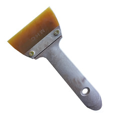 Painting Paint Tools wall Putty Knives & Scrapers Spreader Rubber No.4