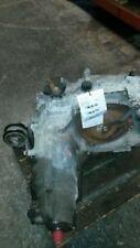 2004 PONTIAC GRAND AM AUTOMATIC TRANSMISSION 3.4L 3.05 AXLE RATIO OPT F83 197163