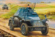 (hbb80149) - Hobbyboss 1 35 German Leichter Panzerspahwagen