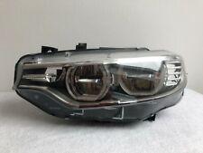 Bmw 4er F32 F33 F36 Frontscheinwerfer Scheinwerfer links Voll LED Original