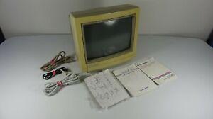 Commodore 1084S-D1 Color Monitor für AMIGA/Atari/C64 usw.