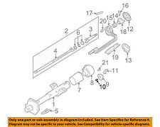 GM OEM Steering Column-Spring 7812853