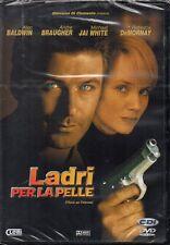 LADRI PER LA PELLE - DVD (NUOVO SIGILLATO)