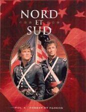 NORD ET SUD volume 2 disque 3 guerre et passion * DVD NEUF SOUS BLISTER