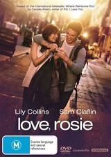 Love, Rosie (DVD, 2018)