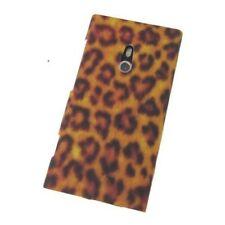 Nokia Lumia 800 Leopard Hardcase Handytasche Cool Skin Cover Schale Tasche