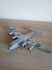 Dinky Vintage  Die Cast Avro York 1954 Aircraft