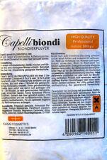 Casa Cosmetics Friseur Blondierpulver Blondierung 500g  staubfrei (€9,00/1000g)