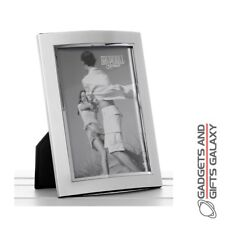 Silver Anodised Frame 4x6 Shudehill Picture Photos Gift Novelty Photographs