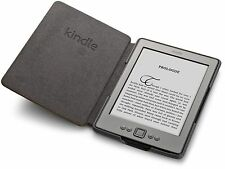 Amazon Black Leather Kindle Cover for the Kindle 4 and 5  (rrp £30)