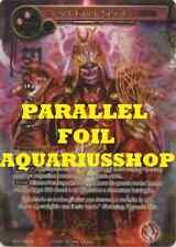 Force of Will Milest la Fiamma Spettrale Invisibile MOA-018 ITA PARALLEl FOI FOW