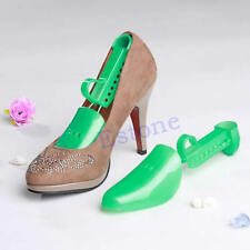 NEW Adjustable Women Keepers Support Stretcher Plastic Shoe Shapers Shoes Tree