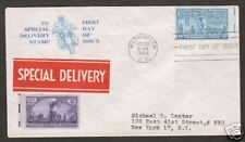 E17 * 13c SPECIAL DELIVERY OF 1944