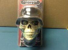 New Chopper Skull Shift Knob Gear Shift Stick Shift
