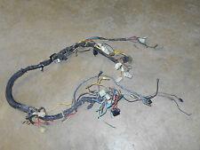 kawasaki vn700 vulcan main wiring wire harness loom 86 87 88 750 85 700  vn750