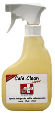 SHB Swiss Cafe Clean Liquid 330 ml Kaffeefettlöser Reiniger für Kaffeemaschienen