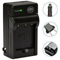 BM EN-EL19 Battery Charger for Nikon Coolpix A300, W100, S32, S33, S100, S7000