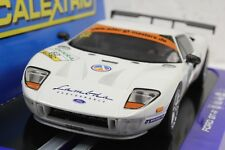 Scalextric C3290 Ford GT-R Lamba Performance, #62 1/32 Slot Car