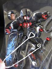 "Marvel Legends 6"" Into the Spider-Verse Miles Morales Ultimate Spider-Man Loose"