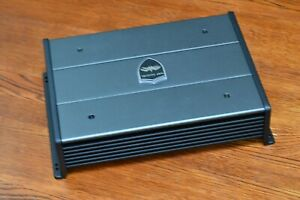 WET SOUNDS SYN-DX2 2 CHANNEL AMP, 200-375 WATTS, B-STOCK