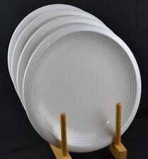 Mikasa Jack Lenor Larsen Full Circle Set 4 MCM Dinner Plates Mid Century #2
